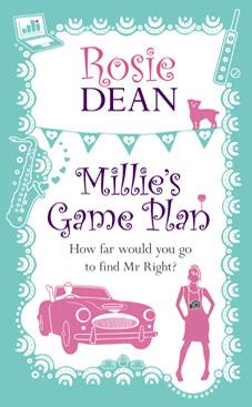 Millie's Game Plan