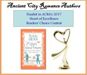 ACRA finalist