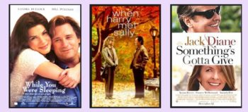 What's your favourite rom-com movie?