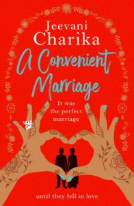 A Convenient Marriage Cover