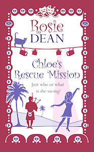 Chloe's Rescue Mission by Rosie Dean