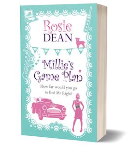 Millie's Game Plan by Rosie Dean
