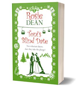 Toni's Blind Date by Rosie Dean